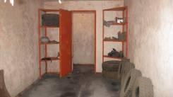 Капитальный гараж в районе луговой. Ивановская ул. 2, р-н Луговая, 41,0кв.м.
