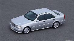 Mercedes-Benz C-Class. W202, M 104 M111 M112