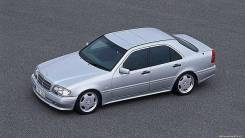 Mercedes-Benz W202. W202, M 104 M111 M112