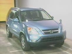 Honda CR-V. RD5RD7, K20A