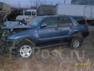 Toyota Hilux Surf. 215, 3RZ
