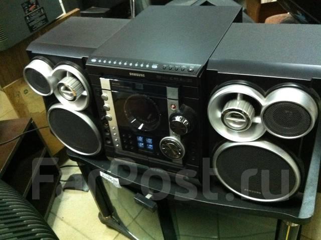 Музыкальный центр Samsung MAX-KT65 - Музыкальные центры, магнитофоны ... fb7275ca469
