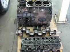 Ремонт двигателя.