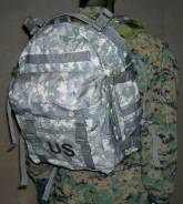 Армейский штурмовой рюкзак Molle II Assault Pack. Оригинал. США. БУ