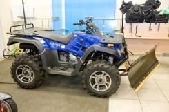 Stels ATV 300B. исправен, есть птс, без пробега