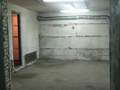 Боксы гаражные. Баляева ул. 48а, р-н Баляева, 46,0кв.м., электричество, подвал. Вид изнутри