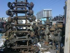 Продажа японских запчестей б/у кантрактные на грузовики 5-10-15-20тон.