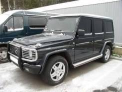 Mercedes-Benz G-Class. W463, 113