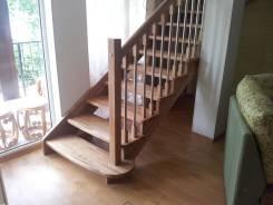 Столярные изделия любой сложности(лестницы из дерева, мебель, беседки)