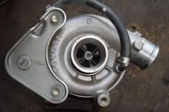 Турбина. Toyota Mark II, LX100, LS141 Toyota Hiace, LH51G, LH51 Toyota Crown, LS141 Двигатели: 2LTE, 2LT, 2LTHE