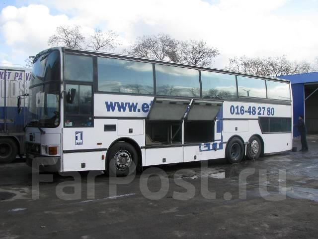 автобус вольво