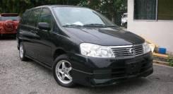 Nissan Liberty. RM12