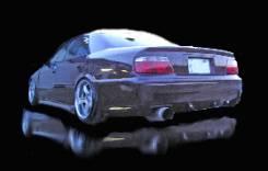 Бампер. Toyota Chaser, JZX100. Под заказ