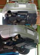 Сплиттер. Subaru Impreza. Под заказ