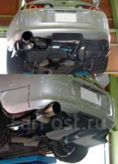 Сплиттер. Mazda RX-7, FD3S Mazda RX-8 Subaru Impreza Toyota: Soarer, Altezza, Chaser, Mark II, Cresta Mitsubishi Lancer, C32V Nissan Skyline Nissan La...