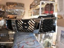 Решетка радиатора. Nissan Armada, 60. Под заказ
