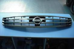 Решетка радиатора. Nissan Skyline, V35, HV35, PV35, NV35 Двигатели: VQ30DD, VQ25DD, VQ35DE