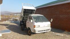Toyota Lite Ace. Самосвал Town Ace, 1 800 куб. см., 1 000 кг. Под заказ
