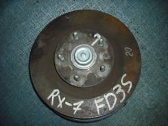 Ступица. Mazda RX-7, FD3S