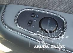 Заглушка панели салона. Toyota Super