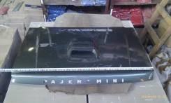 Капот. Mitsubishi Pajero Mini, H53A, H58A Двигатель 4A30