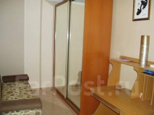 1-комнатная, улица Светланская 133. Центр, частное лицо, 34 кв.м. Вторая фотография комнаты