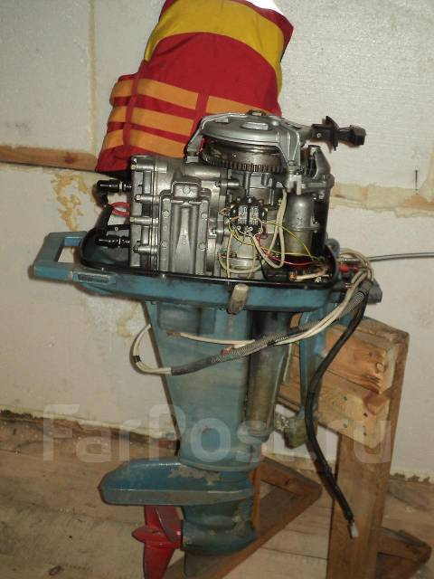 купить запчасти на лодочный мотор вихрь 30 в пскове