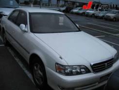 Toyota Cresta. GX100, 1GFE
