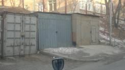 Продаю гараж на Луговой б/п. Луговая ул. 63, р-н Луговая, 24,0кв.м. Вид изнутри