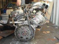Двигатель на Toyota Harier MCU15 1MZ-FE 2001г.