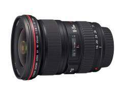 Новый Объектив Canon EF 16-35 f2.8 II L USM. В Наличии Тапир-фото. Для Canon, диаметр фильтра 82 мм