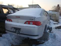 Honda Integra. DC5, K20A