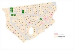 Земельный участок в коттеджном поселке «Индия»Новосибирск. 1 000кв.м., собственность, электричество, вода