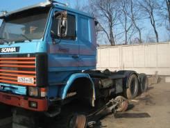 Scania R. 143