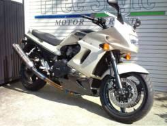 Kawasaki GPZ. 1 100 куб. см., исправен, птс, без пробега. Под заказ
