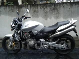 Honda Hornet. 900 куб. см., исправен, птс, без пробега. Под заказ