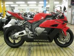 Honda CBR 1000RR Fireblade. 1 000 куб. см., исправен, птс, без пробега. Под заказ