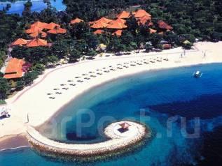 Индонезия. о. Бали. Пляжный отдых. Остров Бали - Жемчужина Индонезии! Спецпредложения от отелей!