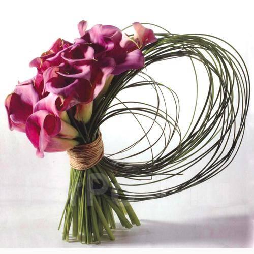 Фото цветов букетов необычных