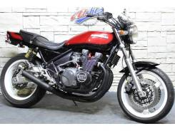 Kawasaki Zephyr 400. 400 куб. см., исправен, птс, без пробега. Под заказ