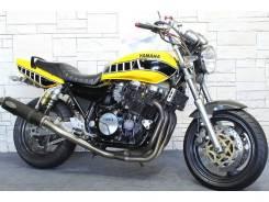 Yamaha XJR 1200. 1 200 куб. см., исправен, птс, без пробега. Под заказ