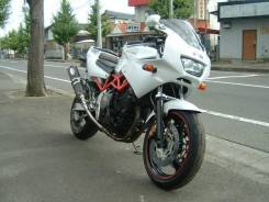 Yamaha TRX850. 850 куб. см., исправен, птс, без пробега. Под заказ