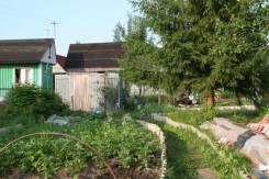 Участок с домом, рядом с ладожским озером, СНТ Орешек, КАД 30 км. от частного лица (собственник)