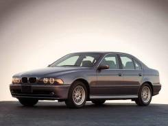 BMW 5-Series. E39, M 52 54