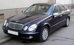 Mercedes-Benz E-Class. W211, M112 M113 M271 M272