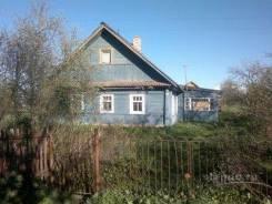 Продам дом кингисеппский район. от частного лица (собственник)