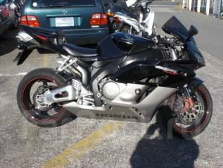 Honda CBR. 1 000 куб. см., исправен, птс, без пробега. Под заказ