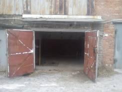 Сдам в аренду на длительный срок гараж на Котельникова 7