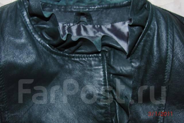 0f9803fff26d Модная кожаная куртка маленького размера Imperial - Верхняя одежда ...