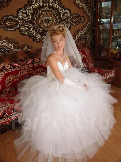 5304a5b6b44 Самое красивое свадебное платье - Свадебные платья